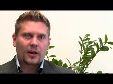 NBForum haastattelussa Varapuun Mikko Sjögren ja Jaakko Savolainen