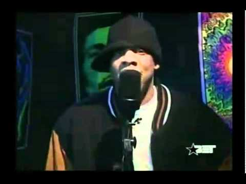 Jay-Z Live Freestyle In Rap City Basement NAS Diss