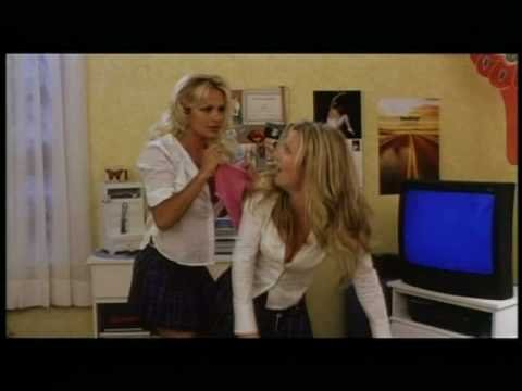 Bloopers - Scary Movie 3 - Tomas Falsas