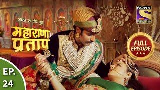 Bharat Ka Veer Putra - Maharana Pratap - Episode 24 - 4th July 2013
