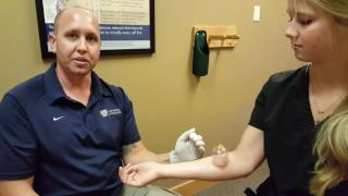 What is Cupping Therapy?  Certified Sports Chiropractor explains what Olympic athletes are using!