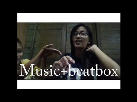 Armada asal kau bahagia cover+beatbox