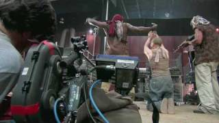 The Expendables - Behind the Scenes - Part 1 of 5