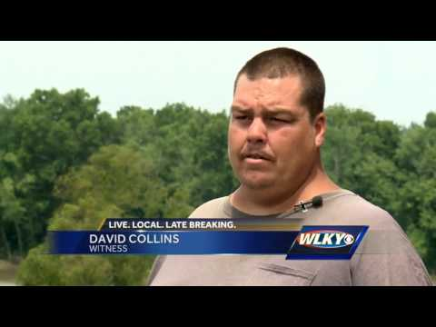 Victim identified in Meade County drowning