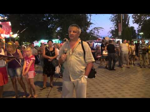 Народный артист. В память о Михаиле Круге.