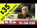 Water Heater Reno NV - Mr. Rooter - (775) 200-1208