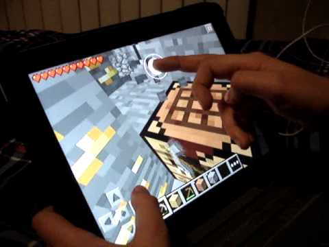 minecraft pe how to find diamonds, gold, iron and coal fast and easy.