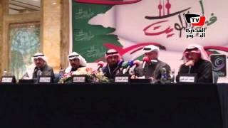 سالم الهندي يعلن انطلاق «ليالي فبراير» بالكويت.. وعمرو دياب وأليسا ومحمد عبده أبرز المشاركين