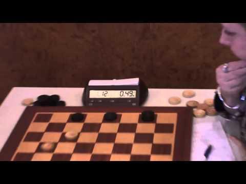 Suzdal European Championship Draughts 642