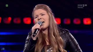 "Sonia Jarema,Daria Domitrz,Julia Drożdżyńska-""What About Us""-Bitwy- The Voice Kids +Wybór"