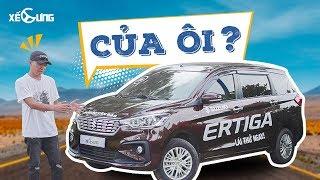 Suzuki Ertiga 2019 - của rẻ có là của ôi???  - Đánh giá nhanh từ Xế Cưng (Phần 1)