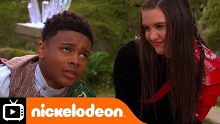 Knight Squad | Knight Fight | Nickelodeon UK