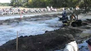 St Jean 2010 Quad / ATV Mud Cross - Part 2