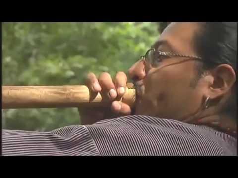 ドキュメンタリー 世界の最強武術を体得せよ 06 マヤの戦士