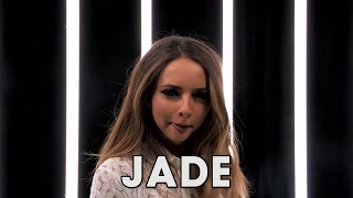 Little Mix Face To Face: Jade Vs. Little Mix