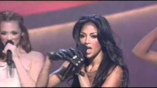 Watch Pussycat Dolls Loosen Up My Buttons video