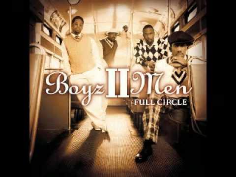 Boyz II Men - Ain