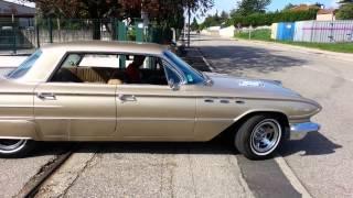 Buick Invicta 1961 - Smart and Elite Cars