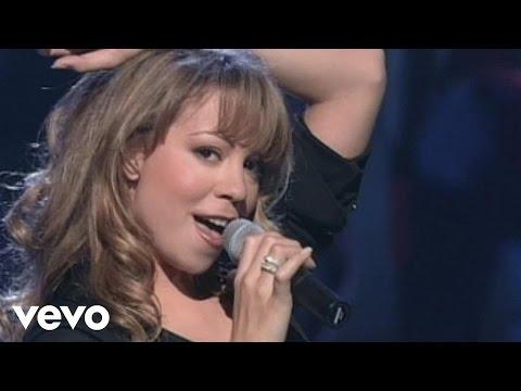Mariah Carey - Fantasy (Live at Madison Square Garden 1995)