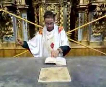 sacerdote pepe de audanzas del valle