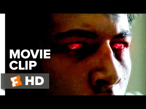 X-Men: Apocalypse Movie CLIP - Cyclops (2016) - Tye Sheridan, Jennifer Lawrence Movie HD