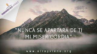Pastor Carlos Morales - Nunca Se Apartara De Ti Mi Misericordia
