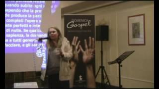 6 Maggio 2012 | Pastore Roselen Boerner Faccio | Domenica Gospel Roma