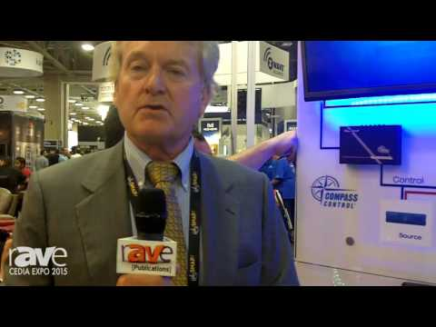 CEDIA 2015: Converging Systems Shows Intelligent LED Lighting Technology With Key Digital Interface