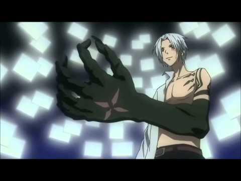 D. Gray Man - Take it Off