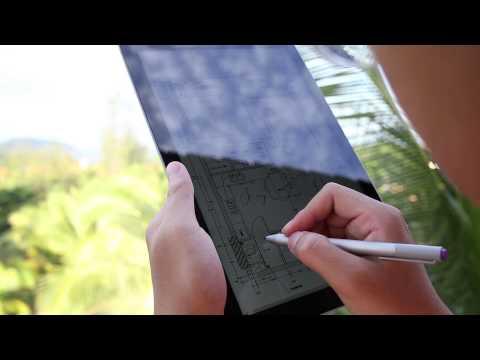 Tinhte.vn - Đánh giá Surface Pro 3