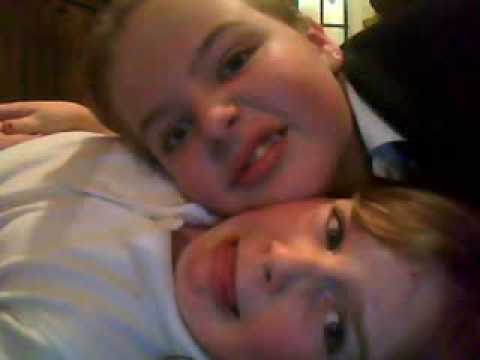 Me And My Little Sis Aving A Good Time:xxx video
