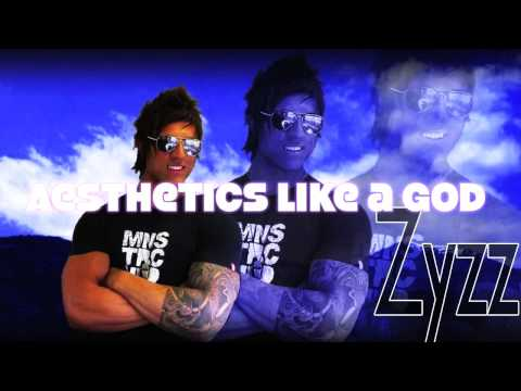 Zyzz - Aesthetics Like A God (Best tracks)