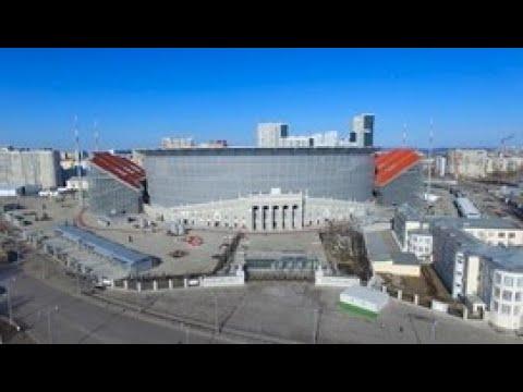 Екатеринбург. Специальный репортаж Николая Соколова - Россия 24