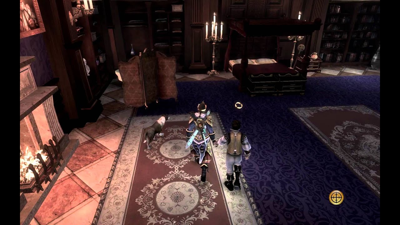 Fable 3 sex scene sexy picture