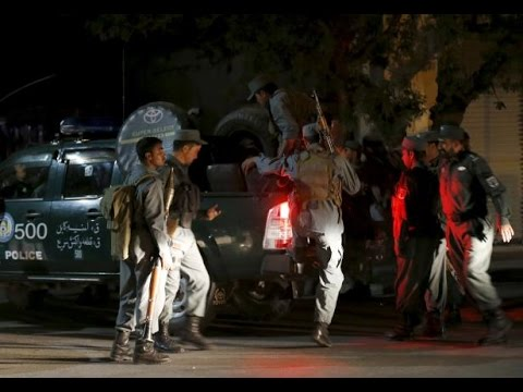 9 killed in Taliban? 'Paki-Punjabi ISI' attack on Kabul guest house in Wazir Akbar Khan Mina