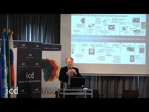 Gerhard Prätorius, Head of Coordination CSR and Sustainability, Volkswagen AG