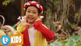 Cô Tấm Diệu Hiền - Bé Bình Đông ♫ Ca Nhạc Thiếu Nhi 2018 [Official MV]