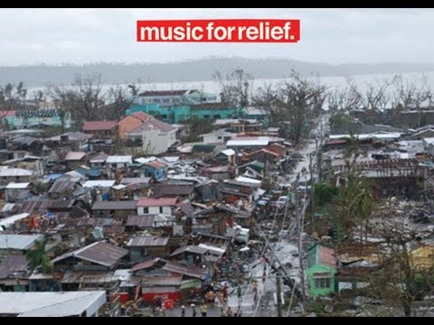 LINKIN PARK RECRUIT THIRTY SECONDS TO MARS, NEVER SHOUT NEVER, ENRIQUE IGLESIAS FOR HAIYAN RELIEF