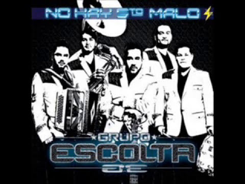 MIX Grupo Escolta Disco Completo No Hay 5to Malo Disco 2014