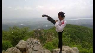 Ashraf Tai karate center