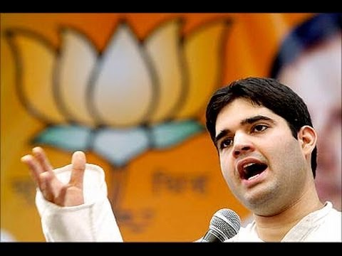 Varun Gandhi's veiled warning to Priyanka Gandhi