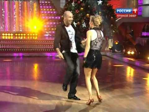 Глюк'oZa и Евгений Папунаишвили - джайв (финал)