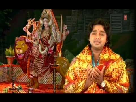 Baghawa Gaonwe Gaonwe Maaee Ke Le Ke Chalal Bhojpuri Devi Bhajan I Laagal Ba Darbar Mayee Ke video
