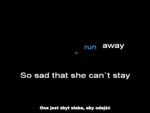 Akcent Lovers Cry Polskie Napisy Karaoke.avi