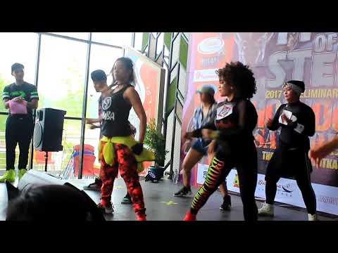 download lagu Zumba Party Wiggle Wop By P .favor-zumba & Body gratis