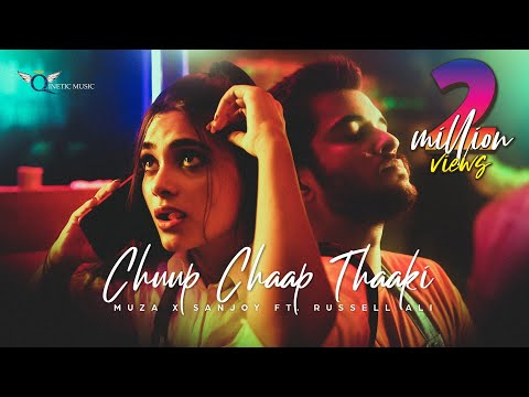 Muza x Sanjoy - Chuup Chaap Thaaki ft. Russell Ali (Official Music Video)