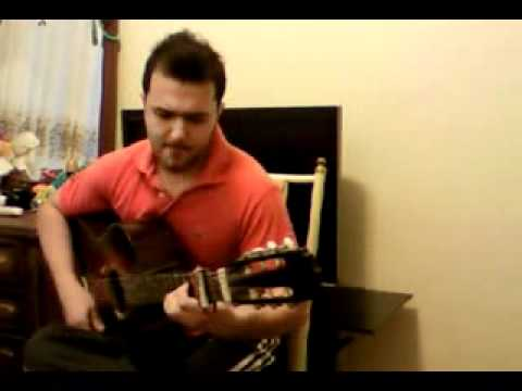 flamenco-  Pedram Babaei- tehran