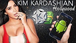 HOW TO MODHACK THE KIM KARDASHIAN HOLLYWOOD GAME A