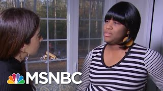 Federal Workers Prepare To Miss 2nd Paycheck | Hallie Jackson | MSNBC