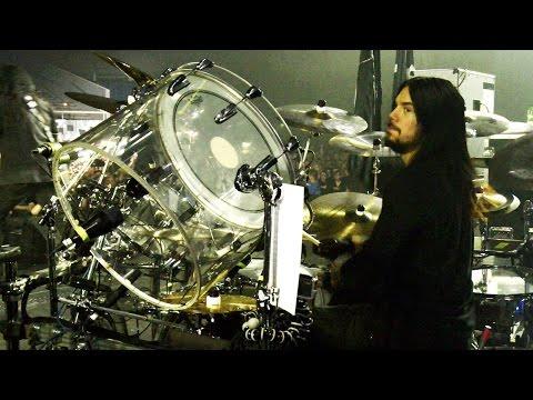 Daniel Erlandsson (Arch Enemy) - War Eternal [drumcam] thumbnail